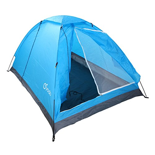Yodo-Lightweight-2-Person-C&ing-Backpacking-Tent-With-  sc 1 st  Online C&ing Supplies & Yodo Lightweight 2 Person Camping Backpacking Tent With Carry Bag ...