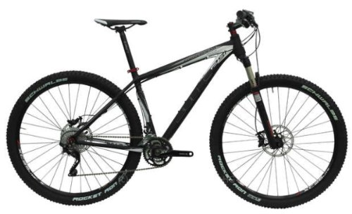 Bulls Copperhead Plus 29 Herrenfahrrad