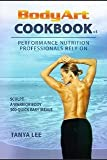 BodyArt Cookbook