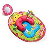 Tiny Love Tummy Time Mat Beetle [Baby Product]