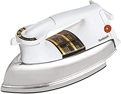 Suntreck Heavy Weight 750W Automatic Dry Iron