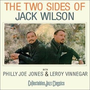 Two Sides of Jack Wilson by Jack Wilson