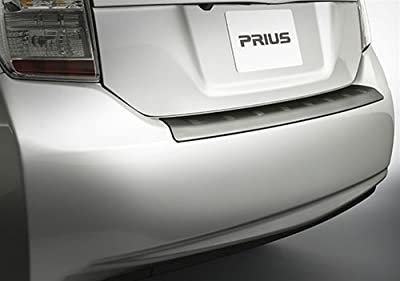 2012-2013 Toyota Prius V Rear Bumper Protector from Toyota