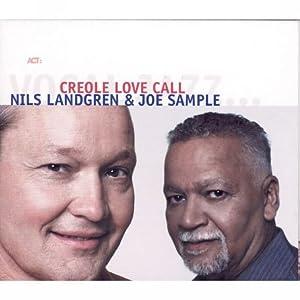 Nils Landgren & Tomasz Stanko -  Gotland