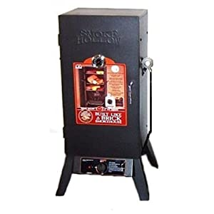 Outdoor Leisure 30169G Smoke Hollow Propane-Gas Smoker