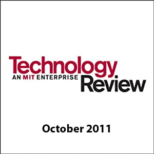 Audible Technology Review, October 2011 Periodical