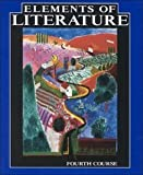 Elements Literature: Literature of Britain, 6th Course, Annotated Teacher's Edition (0030759447) by Anderson