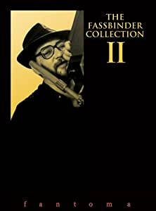 The Fassbinder Collection Two