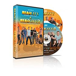 Bear City Romance Can Be Hairy & Bear City 2: The Proposal Collector's Edition DVD