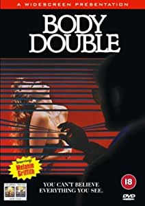Body Double [DVD]