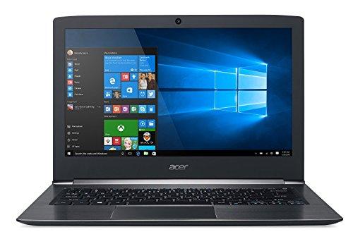 "Acer Aspire S5-371-549M Ultrabook 13"" Full HD Noir (Intel Core i5, 4 Go de RAM, SSD 256 Go, Windows 10)"