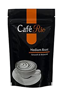 Cafe noir instant medium