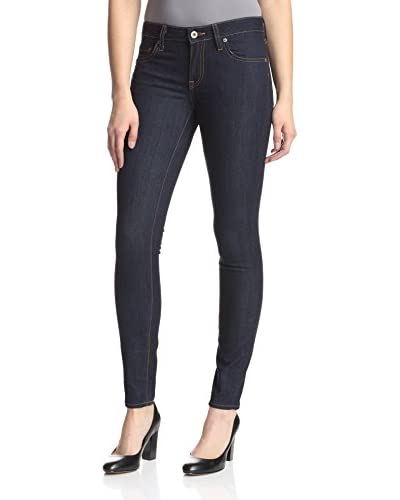 Dakota Collective Denim Women's 5-Pocket Stretch Skinny Jean