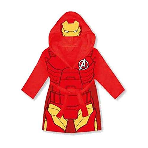Iron  (Dress Iron Man)