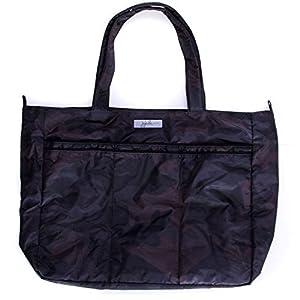 Super Be Diaper Bag - Black Ops from Ju-Ju-Be