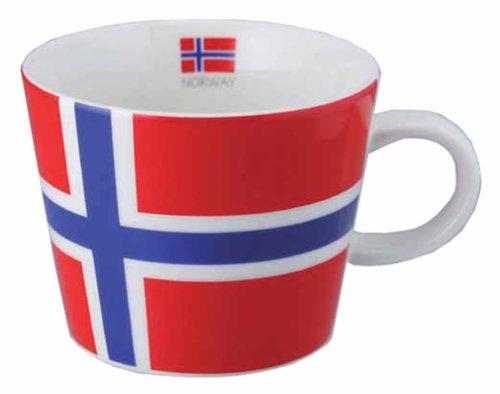 Sugar Land (シュガーランド) フラッグマグ NORWAY(ノルウェー) 11117-2