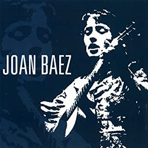 Joan Baez : premier album (1960) [Multi]