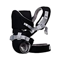 Babyhelp Adjustable Safe Cotton Infant Baby Carrier by Babyhelp