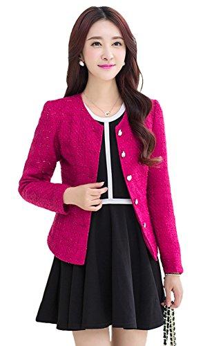cozyroom-mujer-traje-corto-de-outwear-casual-blazer-de-oficina-de-boton-para-chaqueta-rojo-2-x-l