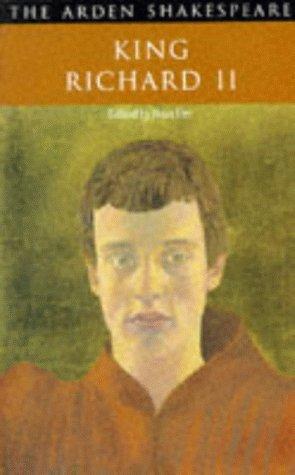 King Richard II (Shakespeare, William, Works.)