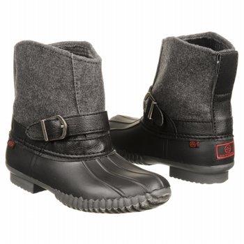 Original Superior Boot Co Sherpa PullOn Duck Boot Women39s