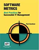 img - for Software Metrics: Best Practices for Successful IT Management (Rothstein Catalog on Service Level Management) book / textbook / text book