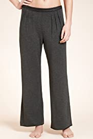 Autograph Lace Trim Pyjama Bottoms [T37-4274-S]