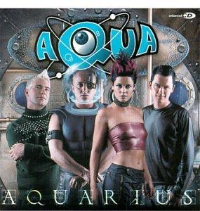 Aqua - Aquarius - Zortam Music