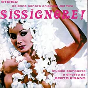 Berto Pisano - Sissignore! - Amazon.com Music
