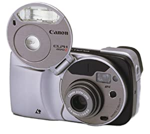 Canon Elph 490Z APS Camera Kit
