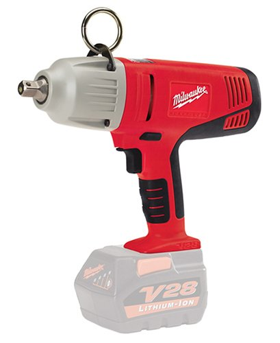 Bare-Tool Milwaukee 0779-20 V28 28-Volt Lithium Ion 1/2-Inch Cordless Impact Wrench (No Battery)