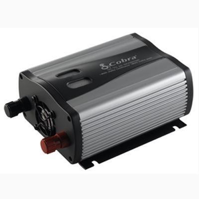 Brand New Cobra Electronics 400 Watt Dc To Ac Inverter