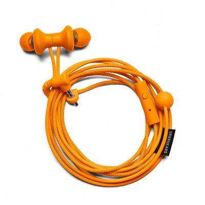 [Urbanears] Microphone / Remote Function In-Ear Earphone-Kransen Pumpkin -