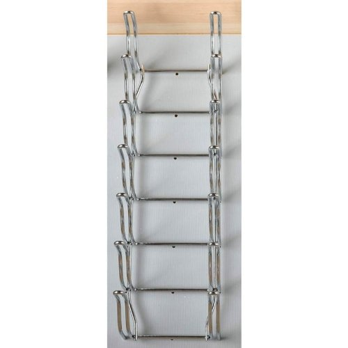 Rev-A-Shelf - 5DLD-1-CR - Lid Organizer for Drawer Peg Boards