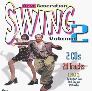Various Artists - Next Generation Swing, Vol. 2 - Zortam Music