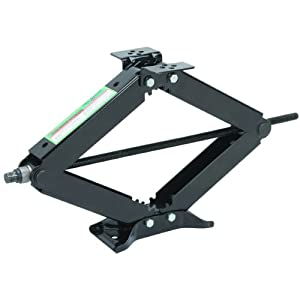 Amazon.com: 2-1/4 Ton Trailer Stabilizer Jack Rust