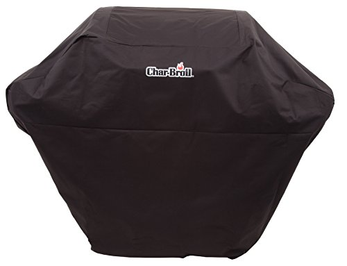 Char-Broil 3-4 Burner Rip-Stop Cover (Charbroil 463436215 compare prices)