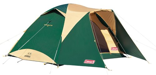 (Coleman) Coleman tent dome tuffwide 4 / 300 [4-6 people for] 2000017860