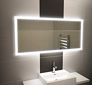 Luxury Bathroom Mirrors Amp Mirrored Cabinets For Luxurious Designer Bathrooms
