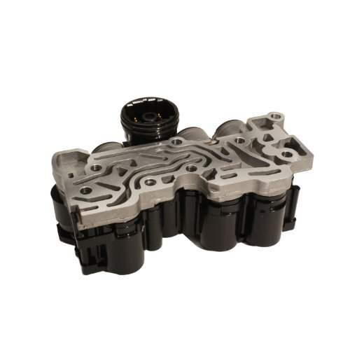 DACCO 56954L Solenoid Assembly/Block, 5R55S/5R55W, 2002-Up (Dacco Inc compare prices)