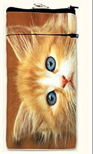 Active Elements good-looking Multipurpose both side printed, waterproof Smart mobile pouch Design No-PUC-17625-L Comfortably Fit for large Phones Size up to Samsung Note-2/3//4, HTC M7/8/ Sony L36/39 etc