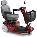 Shoprider Sunrunner 3 Electric Mobility Scooter