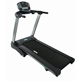 ION 1807T-ME Treadmill