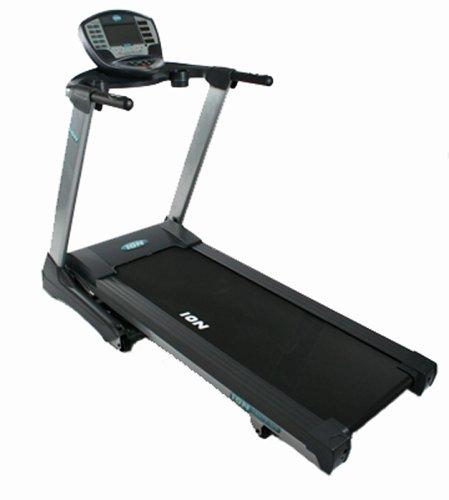 Download Ion Treadmill Manual Free
