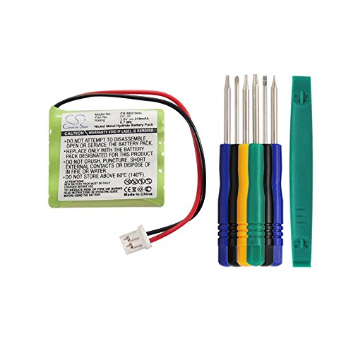 cameron-sino-210mah-ni-mh-rechargeable-battery-dc-20-bp20r-replacement-for-dogtra-175ncp-180ncp-200n