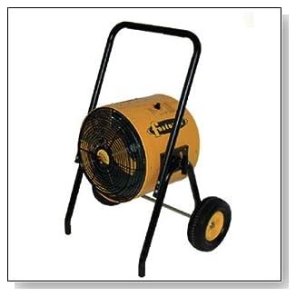 TPI Corporation FES15241A Heat Wave Portable Electric Salamander, Single Phase, 15KW Wattage, 240V Voltage