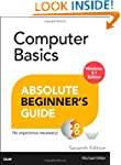 Computer Basics Absolute Beginner's G...