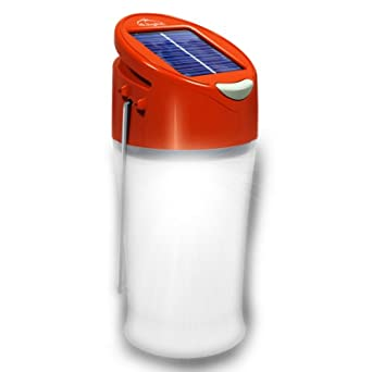 d.light S10 Solar LED Lantern