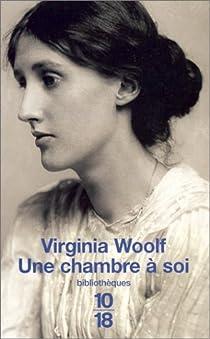 Un lieu à soi par Woolf