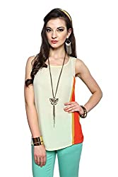 Annabelle by Pantaloons Women's Top_Size_S